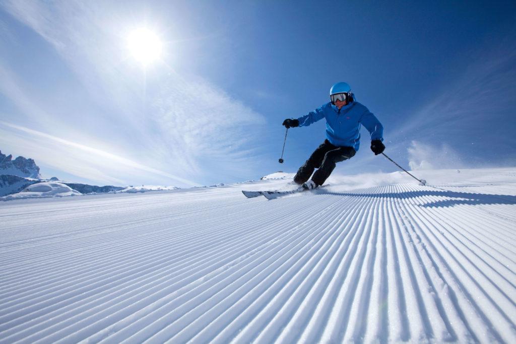 Dolomiti Superski: piste aperte dal 25 novembre
