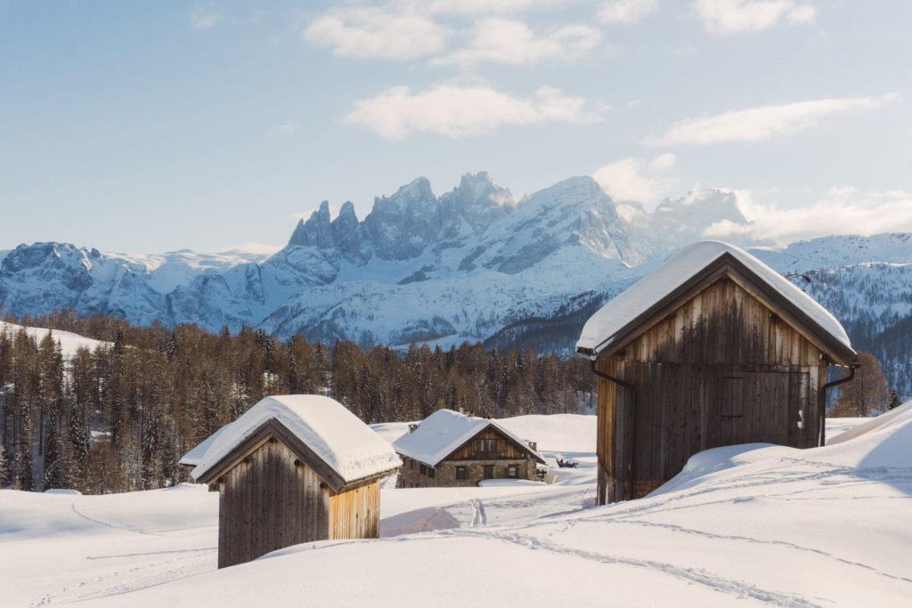 Come arrivare a Canazei - | Rifugio Canazei | Rifugio Contrin