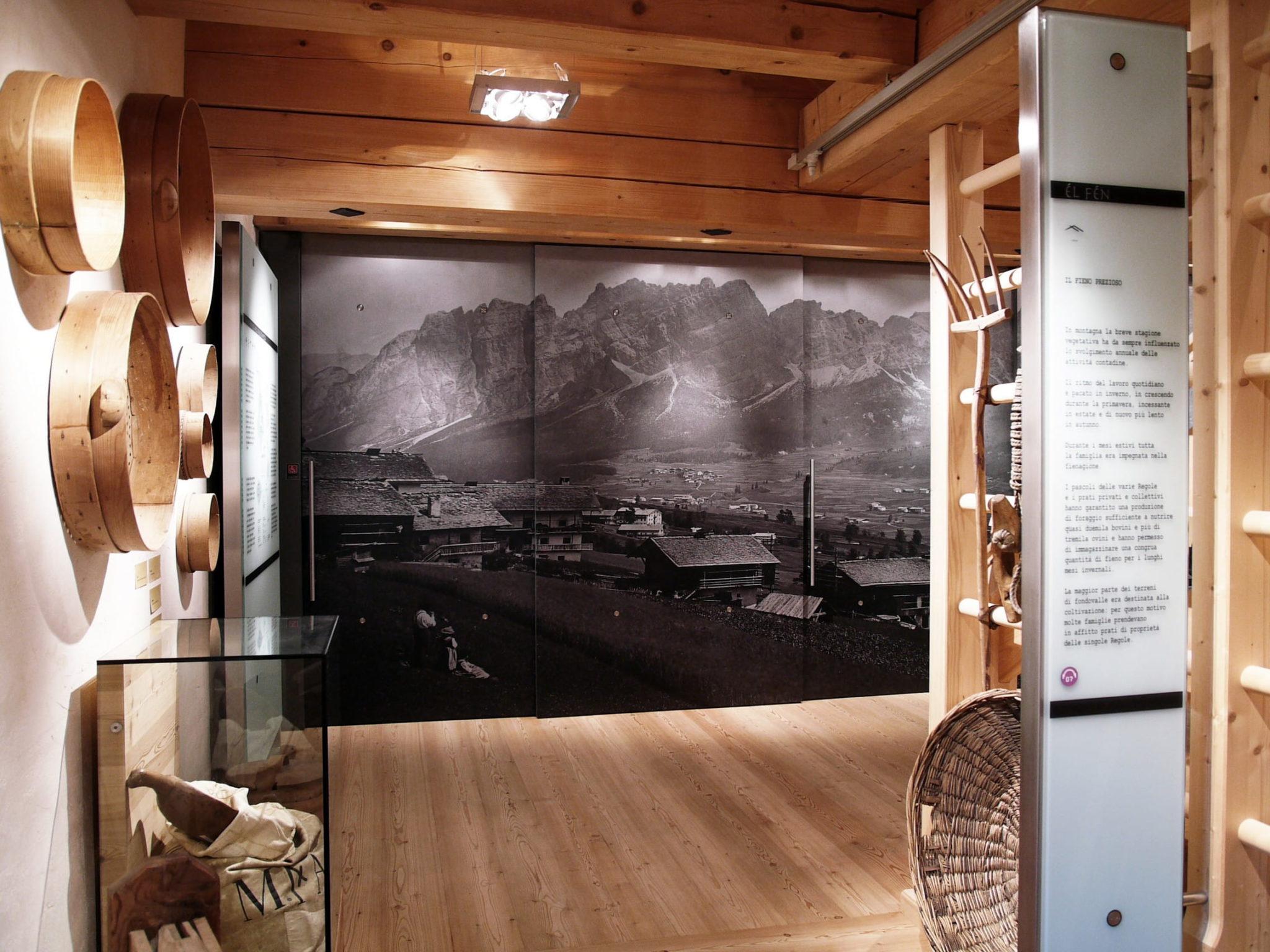Museo Etnografico Cortina d'Ampezzo