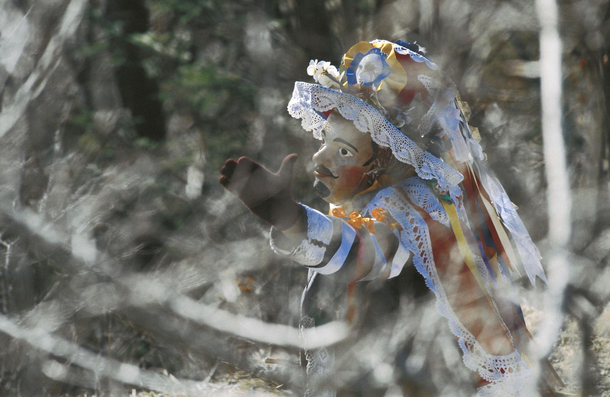 Carnevale Ladino in Trentino - Foto Pierluigi Orler