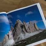 Libri fotografici sulle Dolomiti