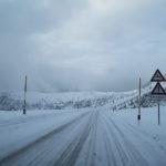 Passi delle Dolomiti aperti o chiusi