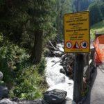 Serrai di Sottoguda: adesso al via i lavori del cantiere