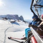 Dolomiti Superski novità impianti 2019 2020 - Foto © Wisthaler