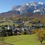Cortina in autunno: eventi di ottobre - Foto Paola Dandrea