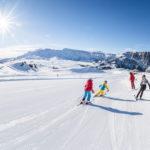 Dolomiti Superski Skipass credits Wisthaler