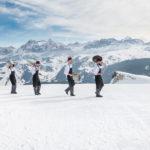 Gourmet Skisafari Alta Badia