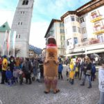 Carnevale a Cortina - foto Manaz Productions