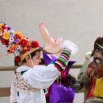 Carnevale Ladino Val di Fassa