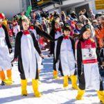 Carnevale in Alta Badia