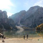 Lago di Braies novità