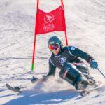 Campionati nazionali di sci paralimpico Cortina d'Ampezzo