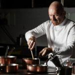 Alfio Ghezzi chef