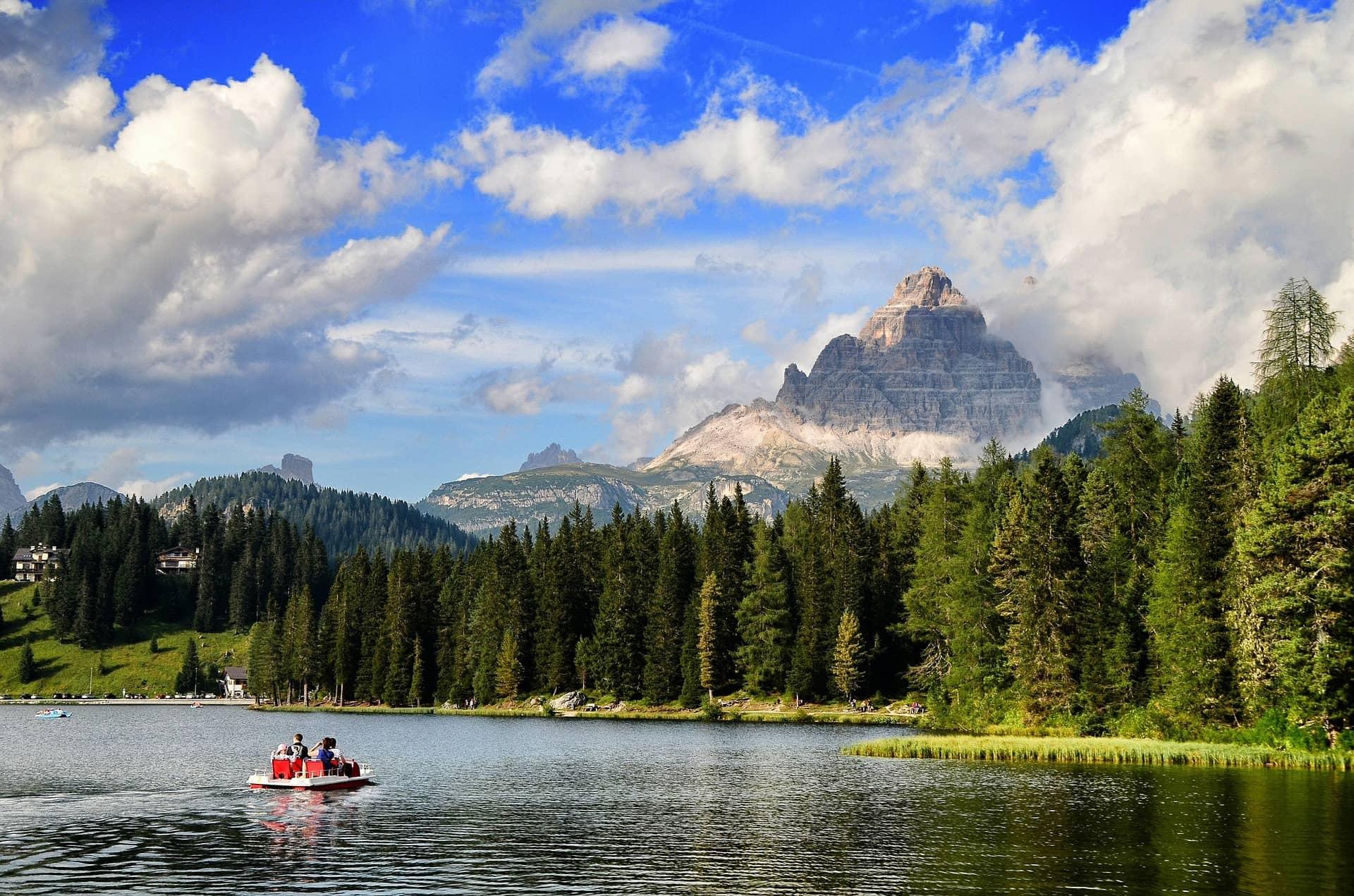 estate 2020 vacanze in montagna