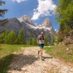 Dolomiti Extreme Trail foto Andrea Sagui