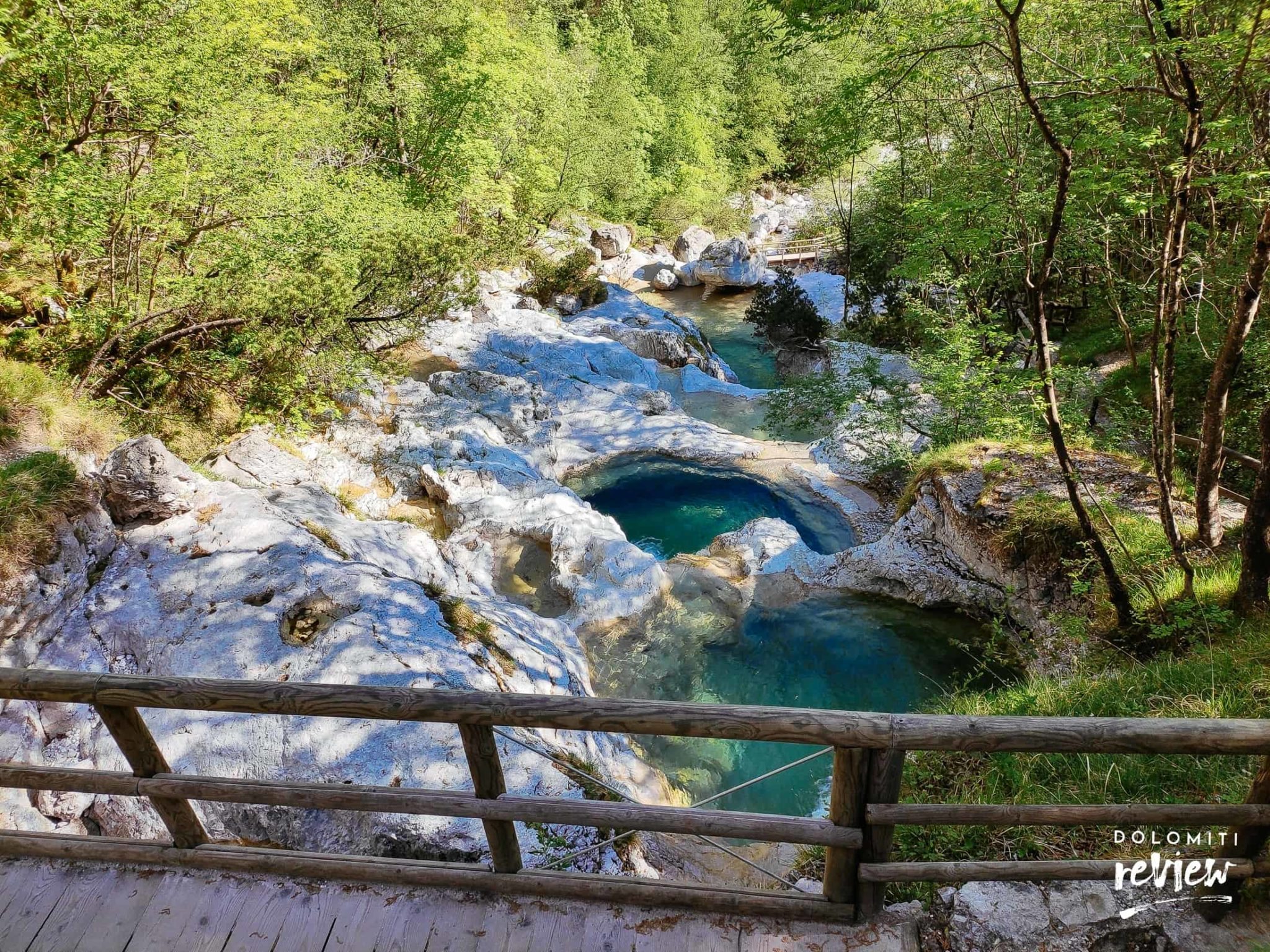 Cadini del Brenton - Valle del Mis - foto Dolomiti Review