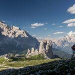 Estate a Cortina - foto Giacomo Pompanin