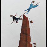 Equilibri Instabili di Maurizio De Lotto