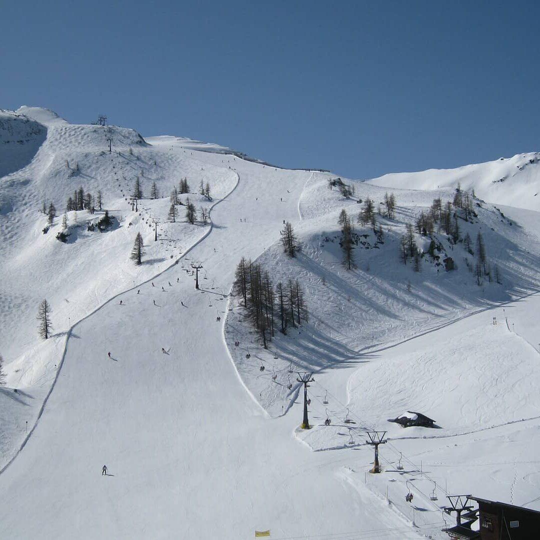 Coppa del Mondo calendario gare Dolomiti