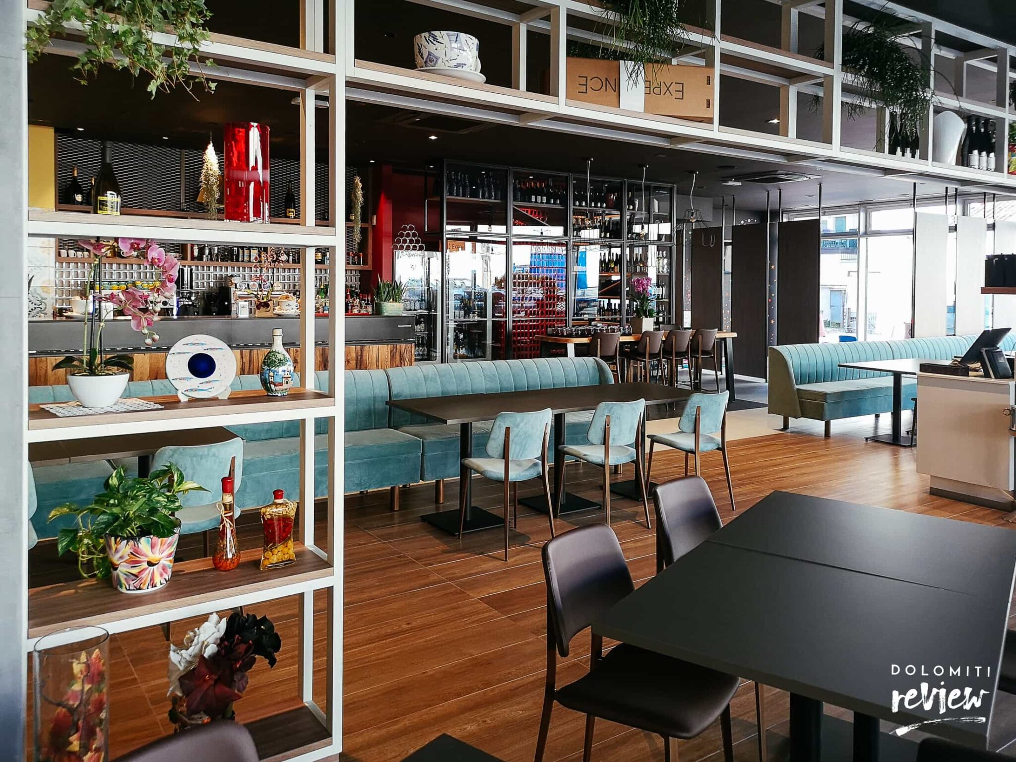 Pizzeria La Fenice - nuova sede
