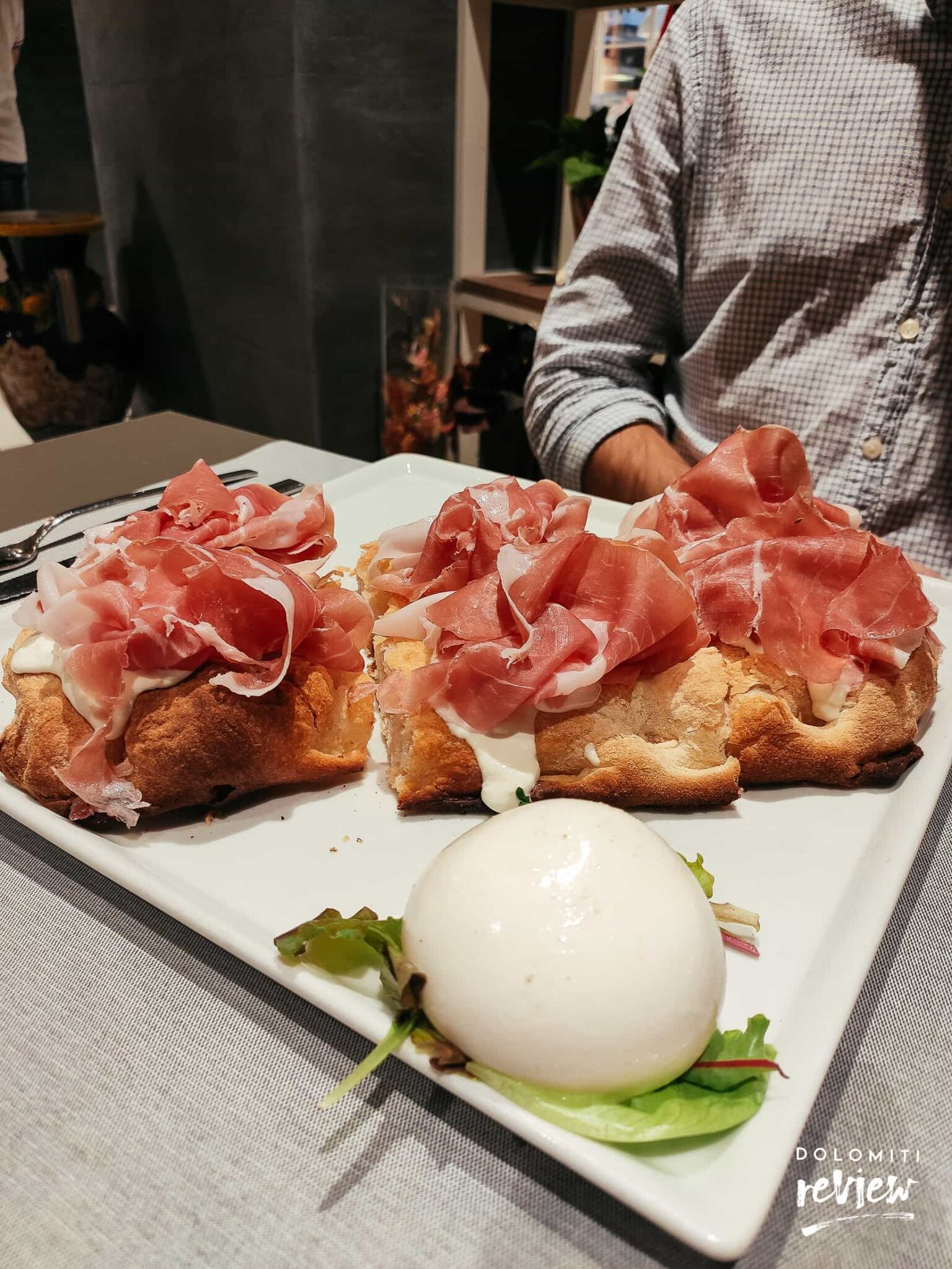 Nuvola - Pizzeria La Fenice